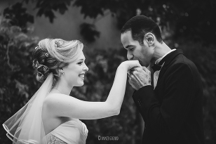 Photographe Mariage Tunisie first look