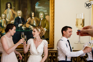 photographe mariage exception